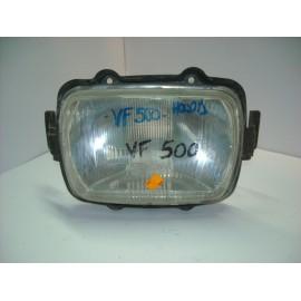 FARO VF 500