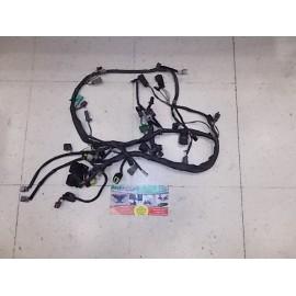 INSTALACION ELECTRICA BURGMAN 250 03-06