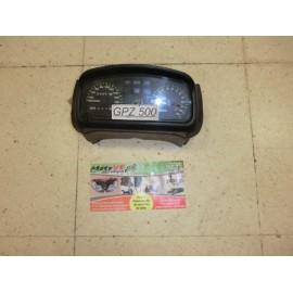 RELOJES GPZ 500 91-92