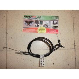 CABLES ACELERADOR CBR 600F 01-10