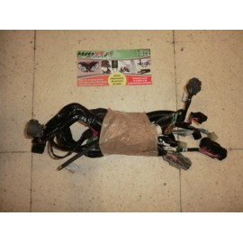 INSTALACION ELECTRICA HONDA CBR 600F 01-04