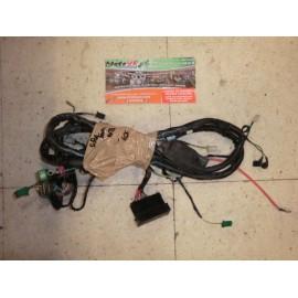INSTALACION ELECTRICA GRAND DINK 125