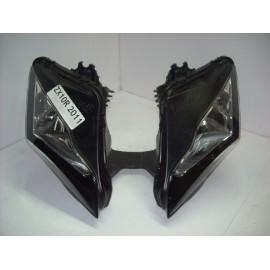 FARO ZX10R 11-13