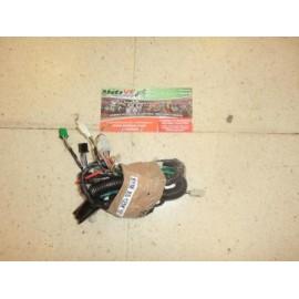 INSTALACION ELECTRICA COMPLETA XS 125 K 10