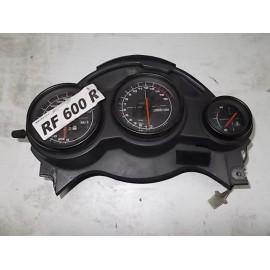 RELOJES RF 600 R