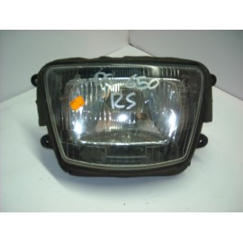 FARO DR 650 RS