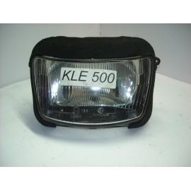 FARO KLE 500