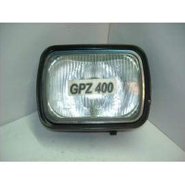 FARO GPZ 400