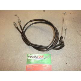 CABLES ACELERADOR CBR 600RR 05-06