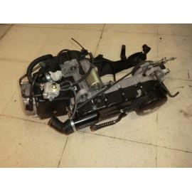 MOTOR MX ONDA 125FI