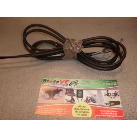 CABLE ACELERADOR XMAX 250 06