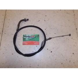 CABLE ACELERADOR CBF 600 04-07 carburacion