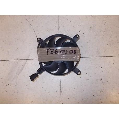 ELECTROVENTILADOR FZ6 04-06
