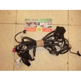 INSTALACION ELECTRICA SH 150 12-13