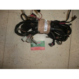 INSTALACION ELECTRICA NKD 125