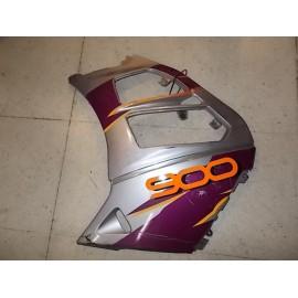 LATERAL IZQUIERDO RF 900 PLATA-MORADO