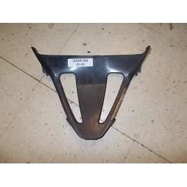BOCATIBURON GSXR 600/750 01-03 NEGRO