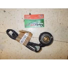 REEMBIO COMET 250 08-09