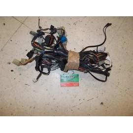 INSTALACION ELECTRICA COMET 250 08-09