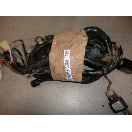 INSTALACION ELECTRICA GTR 125