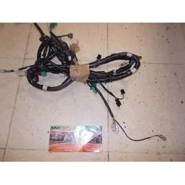 INSTALACION ELECTRICA YAGER 125 GT 11-14