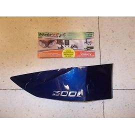 TAPA BAJO FRONTAL YAGER 125/300 GT 11-14