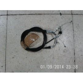 CABLE ACELERADOR YBR 125 14-15