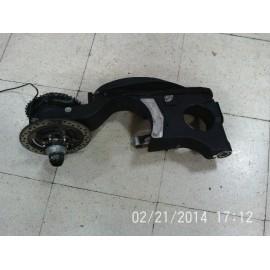 BASCULANTE MONOBRAZO SPRINT GT 1050 10-11