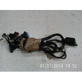 INSTALACION ELECTRICA CBR 1100XX 98-99