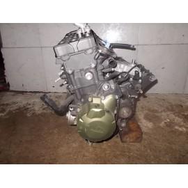 MOTOR XJ6 2009 12000KM