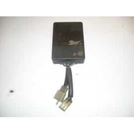 CDI valvula escape NSR 125 90-92