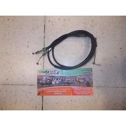 CABLE ACELERADOR CBR 900 94-97
