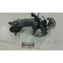 MOTOR XMAX 250 05-06 23700KM