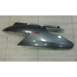 CACHA IZQUIERDA YAGER 125 GT 08-10