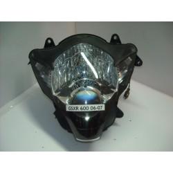 FARO GSXR 600/750 06-07