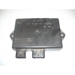 CDI FAZER 600 98-02