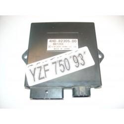 CDI YZF 750