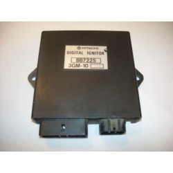 CDI FZR 1000 EXUP 91-95