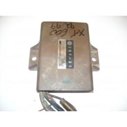 CDI XT 600 87-89