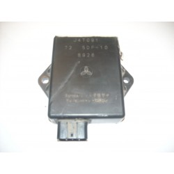 CDI MAJESTY 250 ABS 98-99