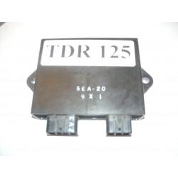 CDI TDR 125