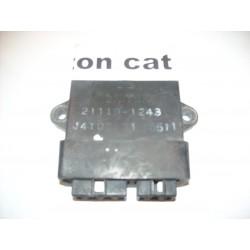 CDI ZX10 TOMCAT