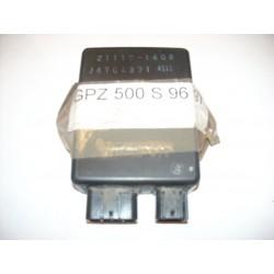 CDI GPZ 500 MODERNA
