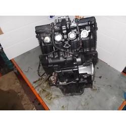 MOTOR GSXF 50000KM (72) OK