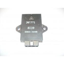 CDI TU 250 / GN 250