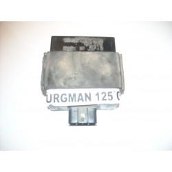 CDI BURGMAN 125 02-06