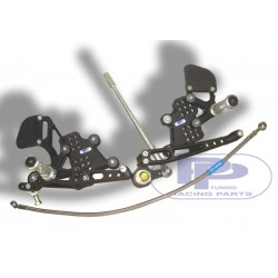 Set de estribera cbr 1000RR 08-13