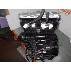 MOTOR FAZER 600 98-02 (518)