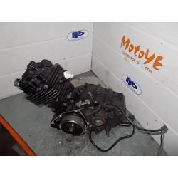 MOTOR VAN VAN 125 07 (103) 13000KM