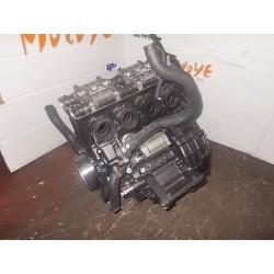 MOTOR HORNET 600 07-10 (776) 18000KM